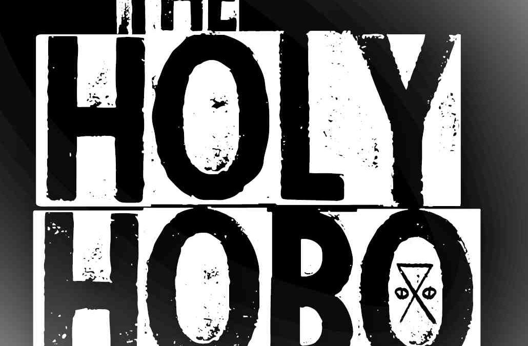 holy hobo logo