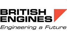 British Engines Logo