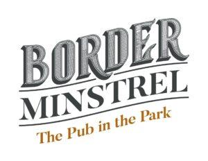 Border Minstrel Logo