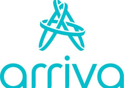 Arriva Travel Tickets