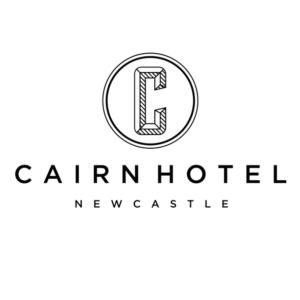 Cairn Hotel Logo