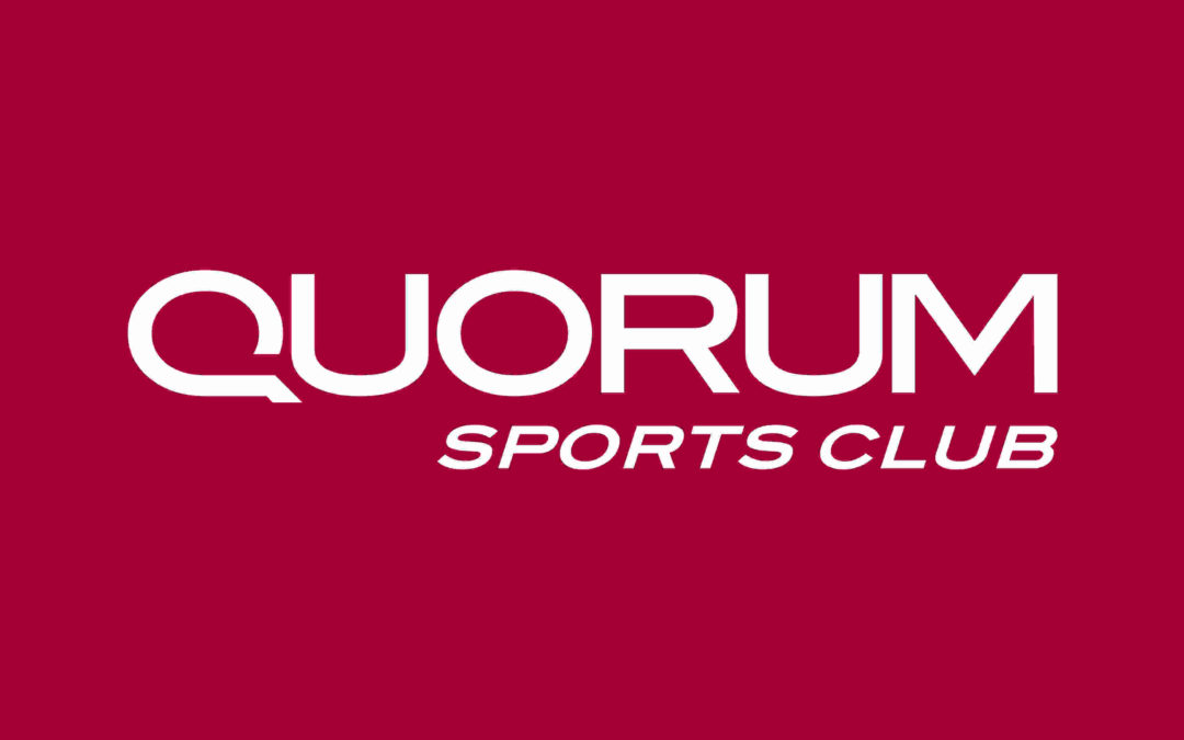 Quorum Sports Club Logo