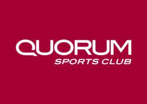Quorum Sports Club Logo