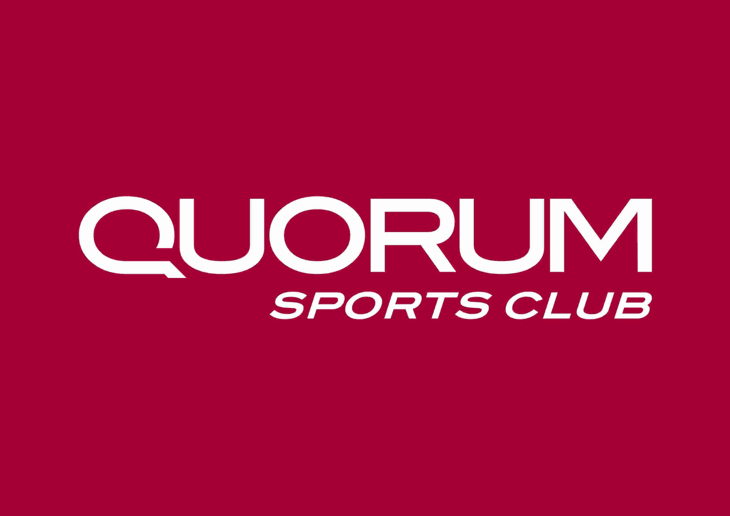 Quorum Fitness Station