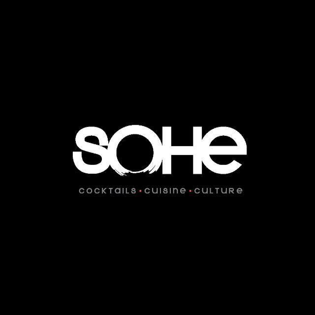 Sohe Logo
