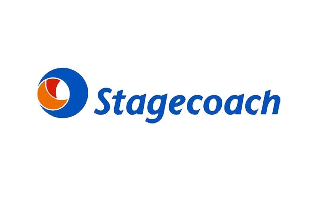 Stagecoach day rider tickets