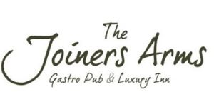 The joiners arms logo