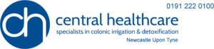Central Healthcare Logo