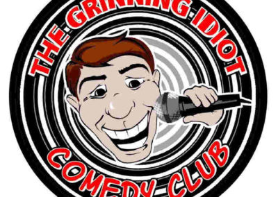 Grinning Idiot Comedy Club
