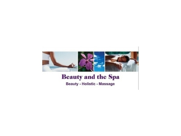 Beauty and the Spa Logo