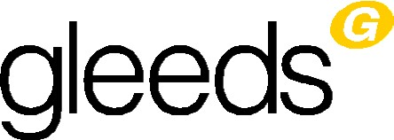 Gleeds logo