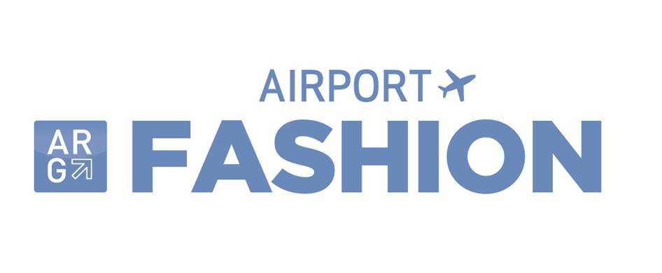 Airport Fashion Logo