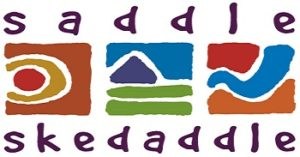 saddle skedaddle logo