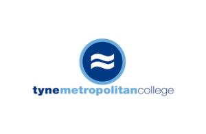 Tyne met College Logo