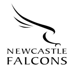Newcastle Falcons Logo