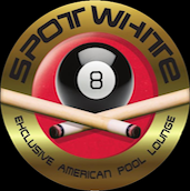 Spot White Logo