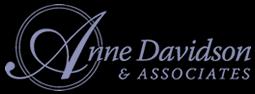Anne Davidson Logo