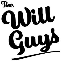 The Will Guys Logo