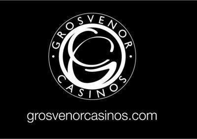 Grovsvenor Casino Corporate deal
