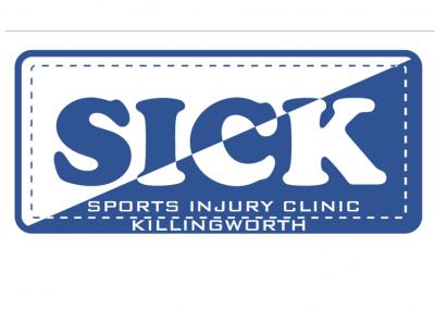 Sports Injury Clinic Killingworth