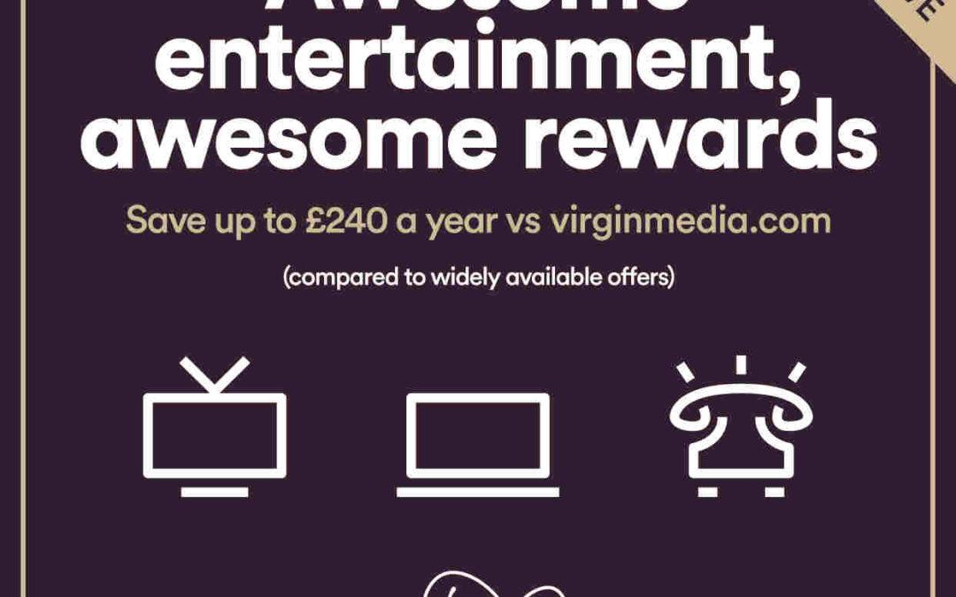 Virgin Media affinity