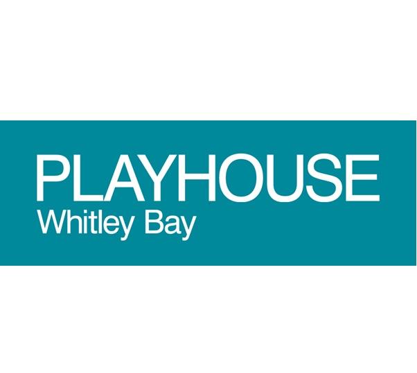 Whitley Bay Playhouse Logo