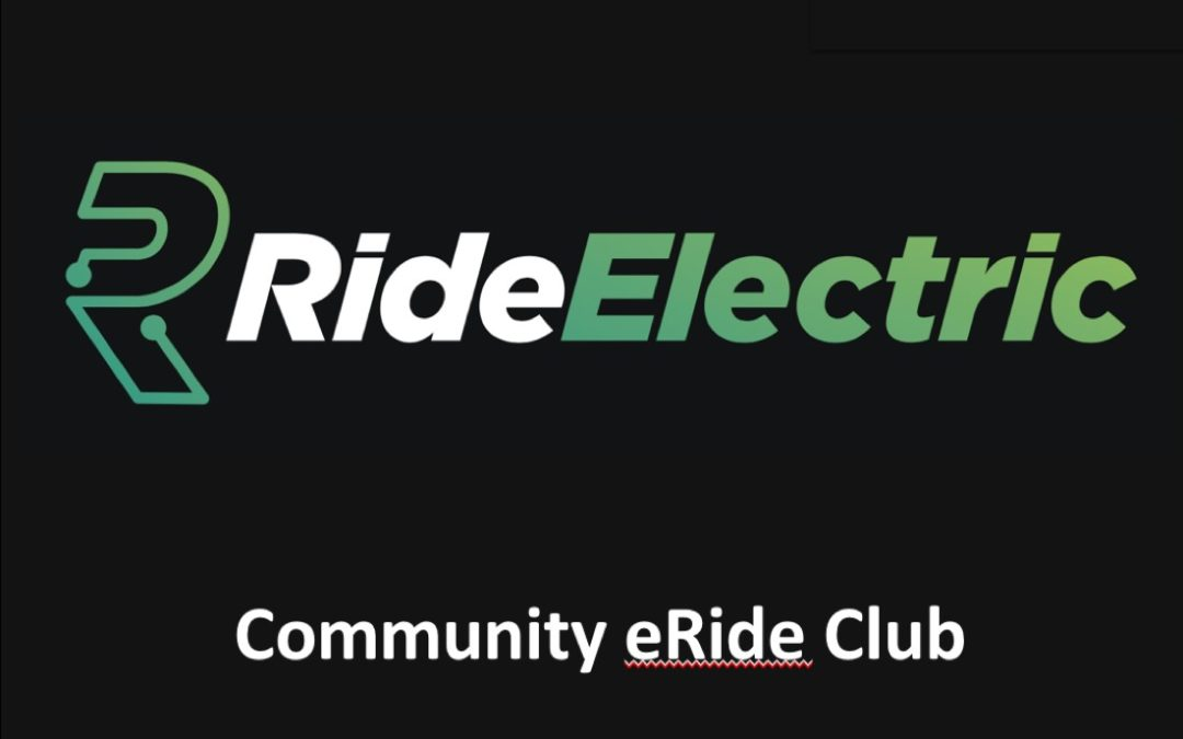 Ride Electric