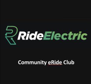 Ride Electric Logo
