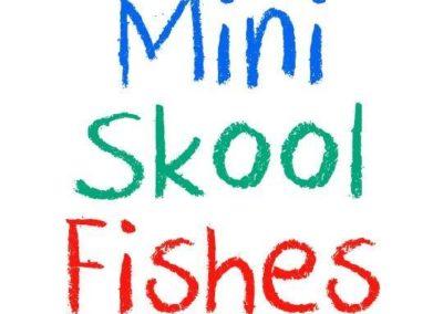 Mini-Skool-Fishes