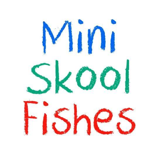 Mini-Skool-Fishes