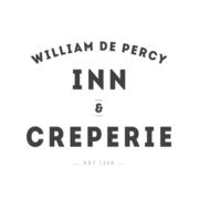 William De Percy Inn & Crepiere