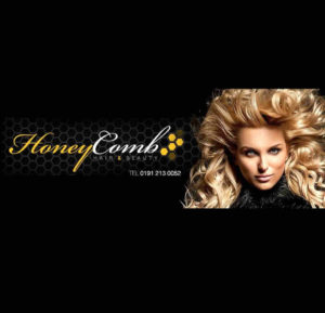 Homeycomb hair and beauty q card offer