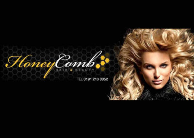 HoneyComb Hair and Beauty