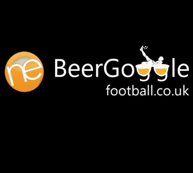 beer goggle logo