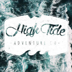 High Tide adventures Logo