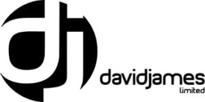 David James ltd logo Q Card offer