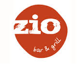 Zio Bar and Grill Logo