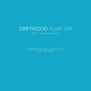 driftwood floatspa logo