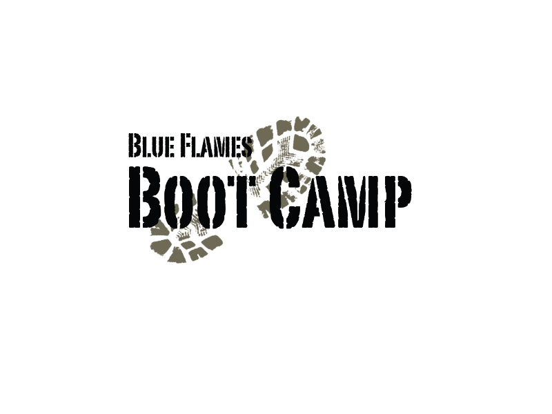 Blue flames bootcamp q card offer