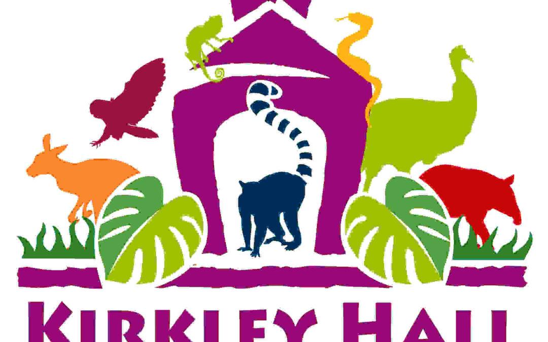 Kirkley Hall Logo