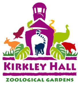 Kirkley Hall Logo