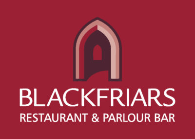 Blackfriars Restaurant