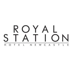Royal Station Logo