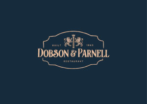 Dobson and Parnell Logo