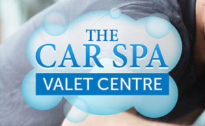 the-car-spa logo