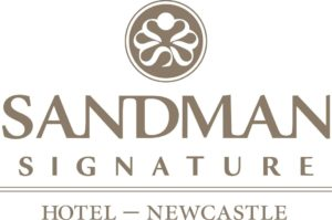 Sandman signature logo