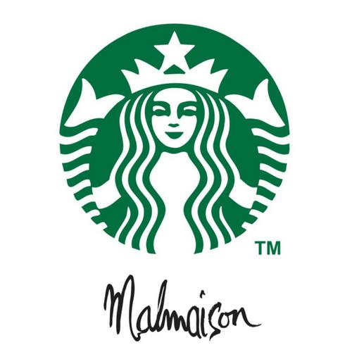 Starbucks at Malmaison