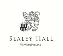 Slaley Hall Logo