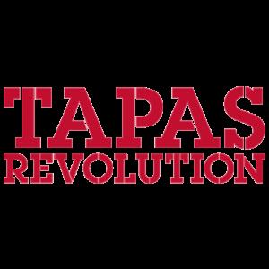Tapas Revolution Logo