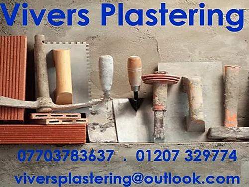 Vivers Plastering